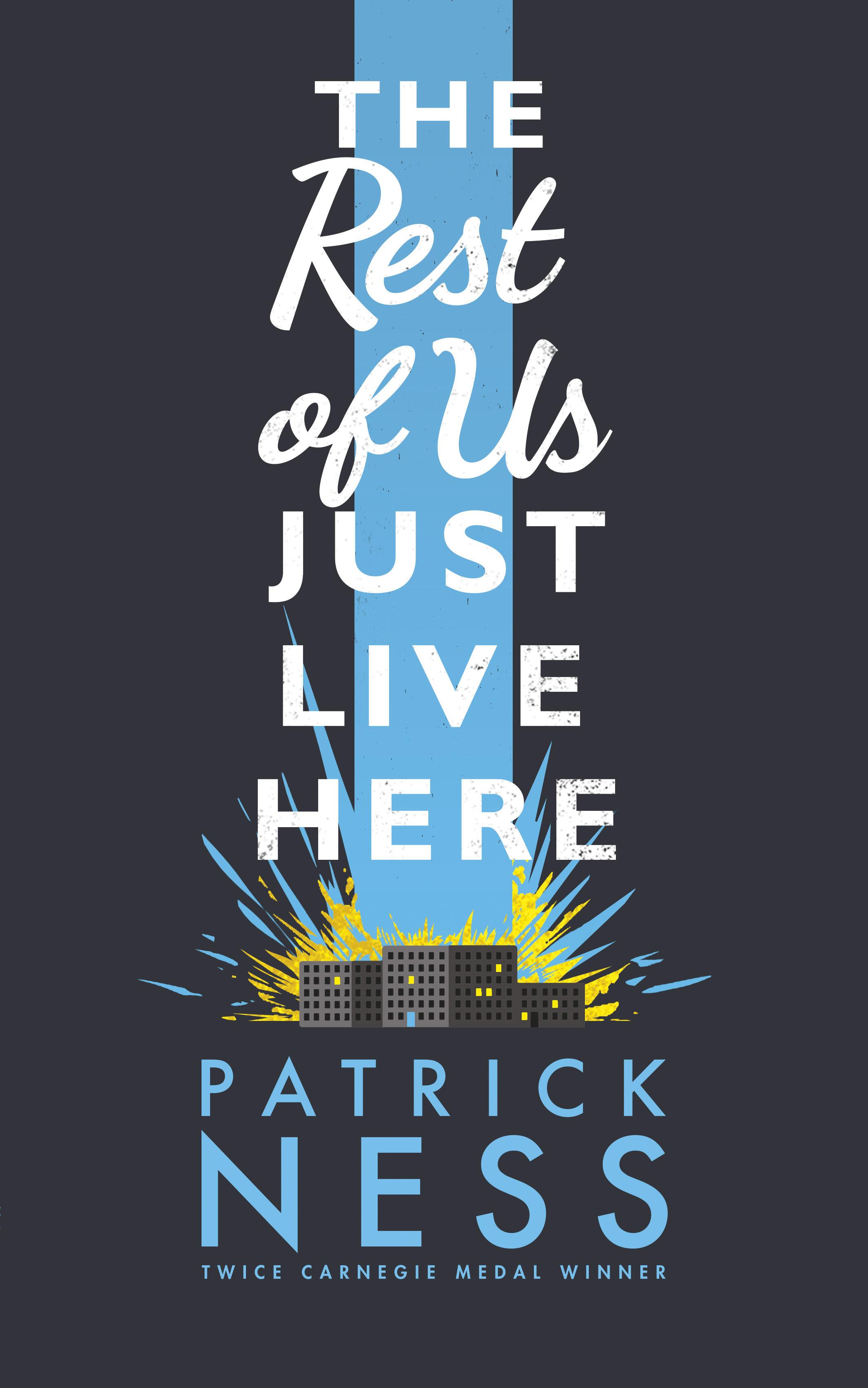 The Rest of Us Just Live Here (Exclusive edition)