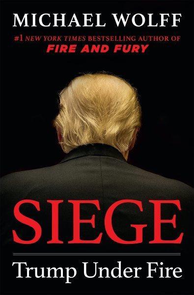 Siege: TrumpUnderFire