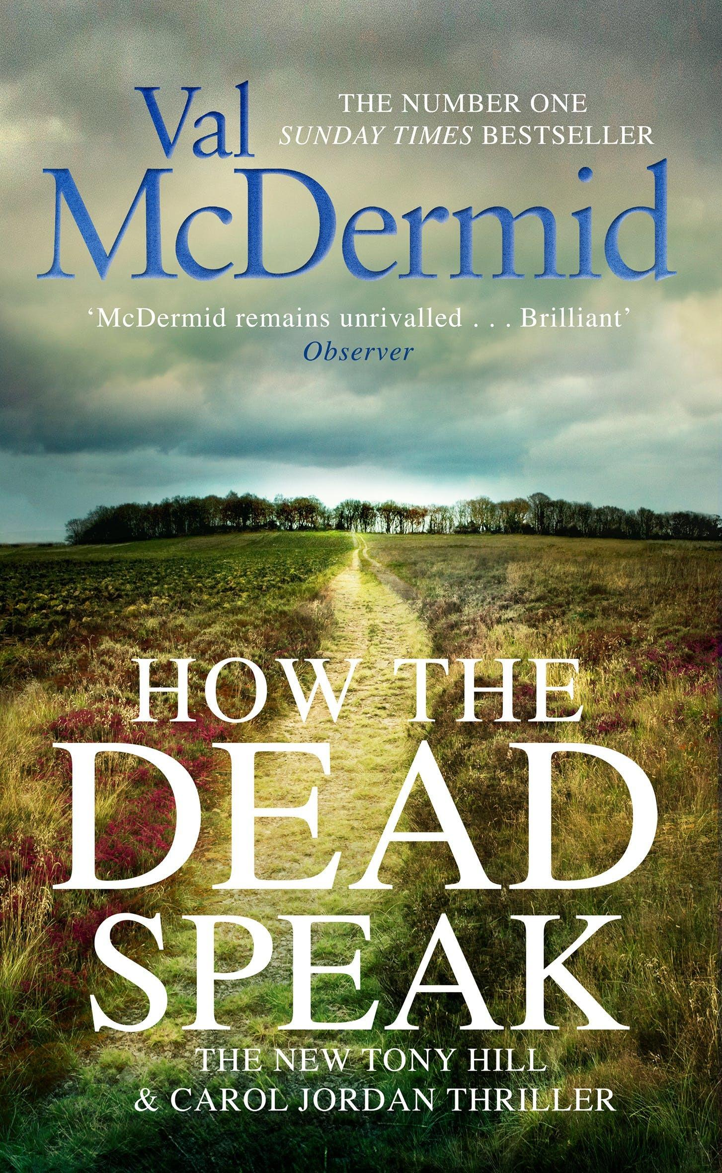 How theDeadSpeak