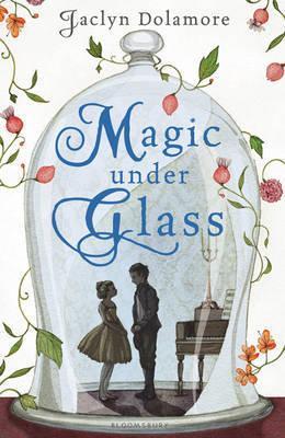 MagicUnderGlass