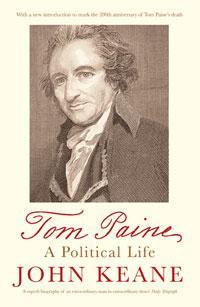Tom Paine: APoliticalLife