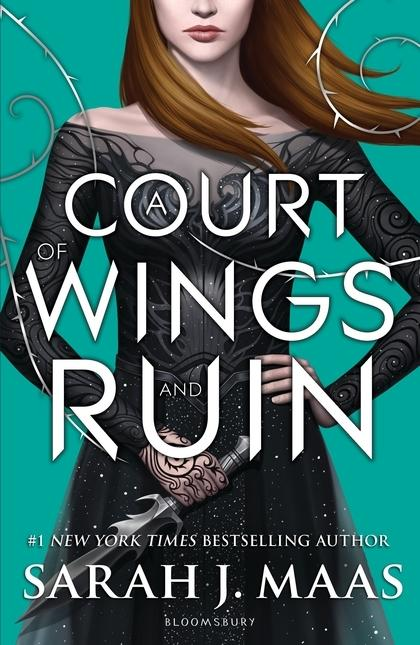A Court of Wings and Ruin (A Court of Thrones and Roses,Book3)