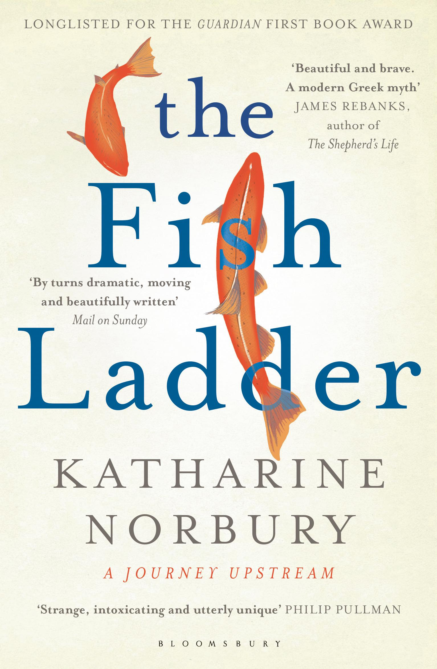 The Fish Ladder: AJourneyUpstream