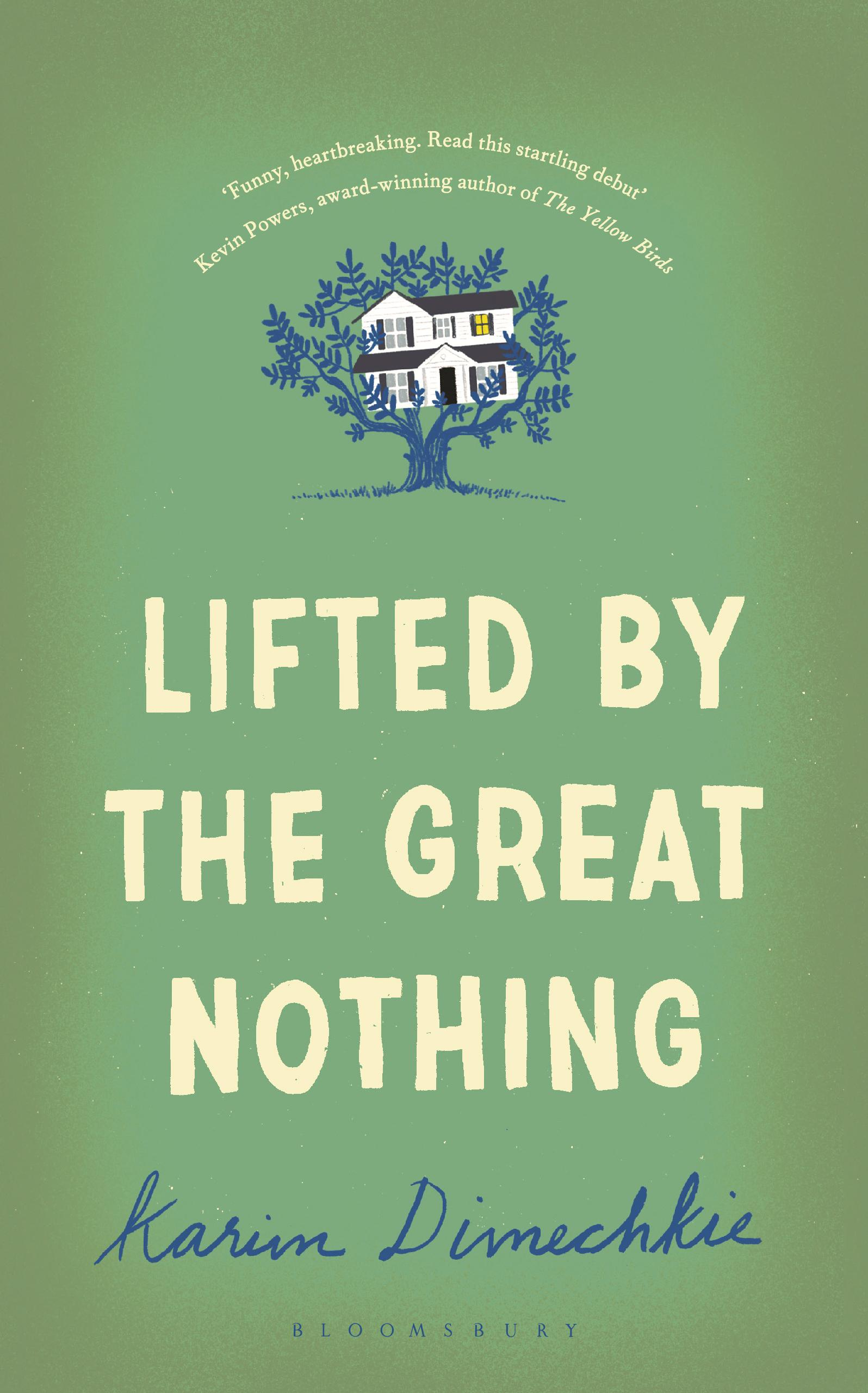 Lifted by theGreatNothing