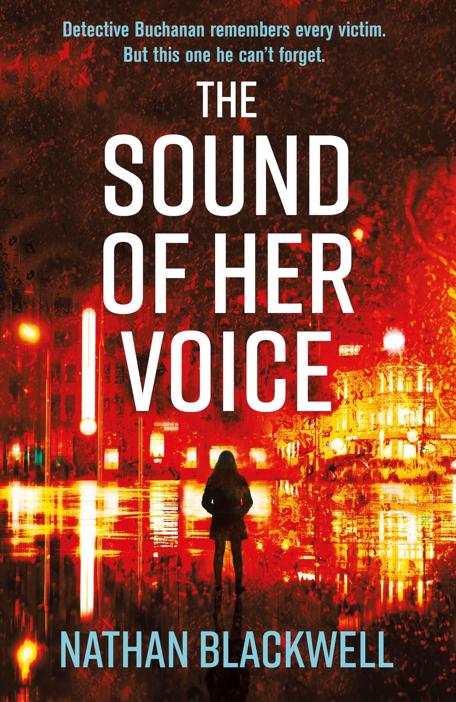 The Sound ofHerVoice