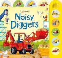 NoisyDiggers