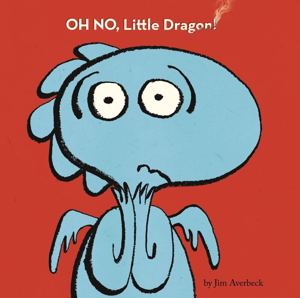 Oh No,LittleDragon!
