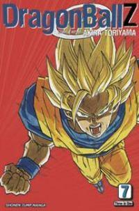 Dragon Ball Z (VIZBIG Edition), Vol. 7