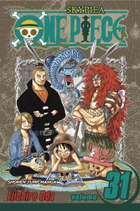 One Piece, Vol. 31