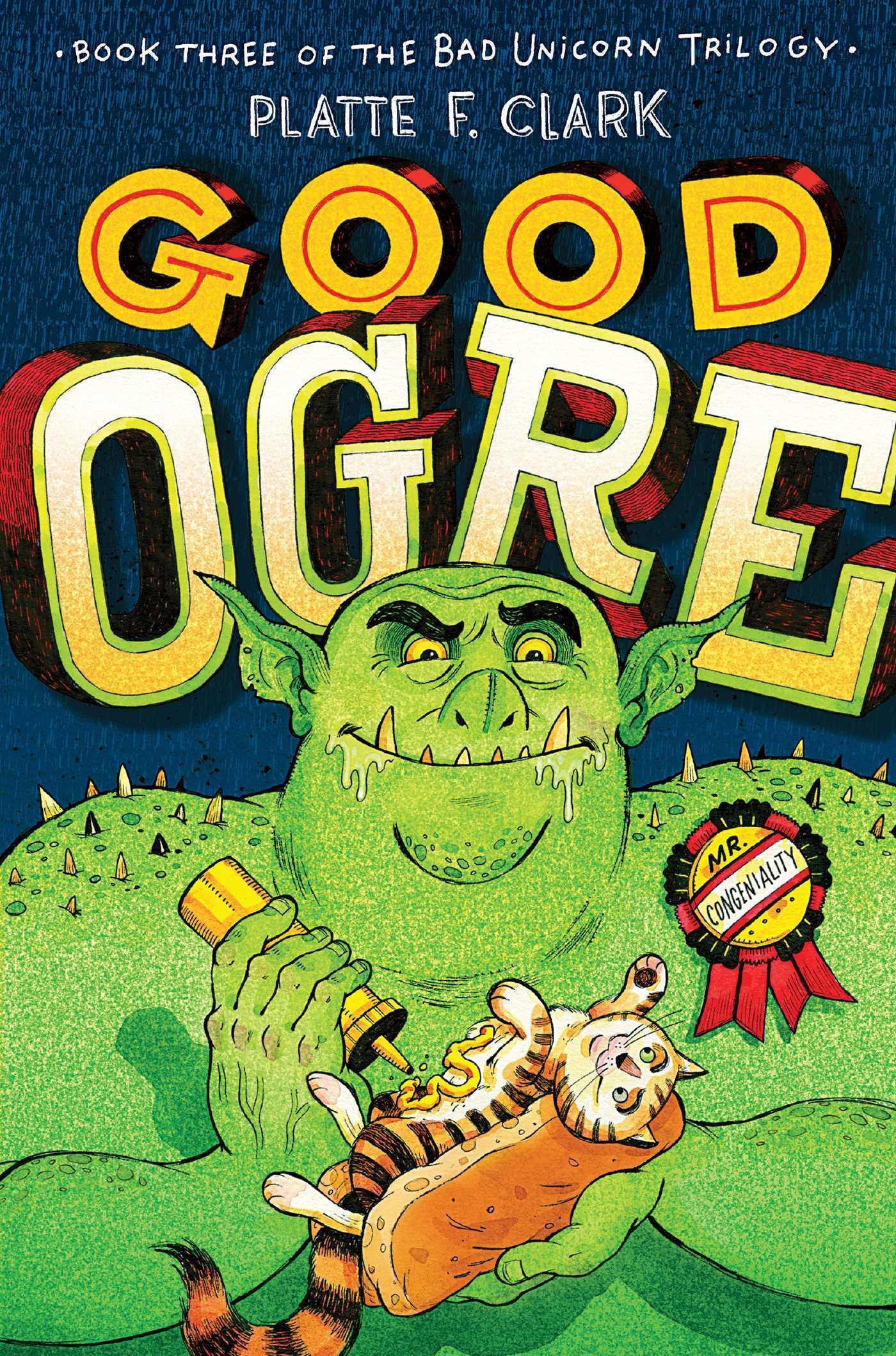 GoodOgre