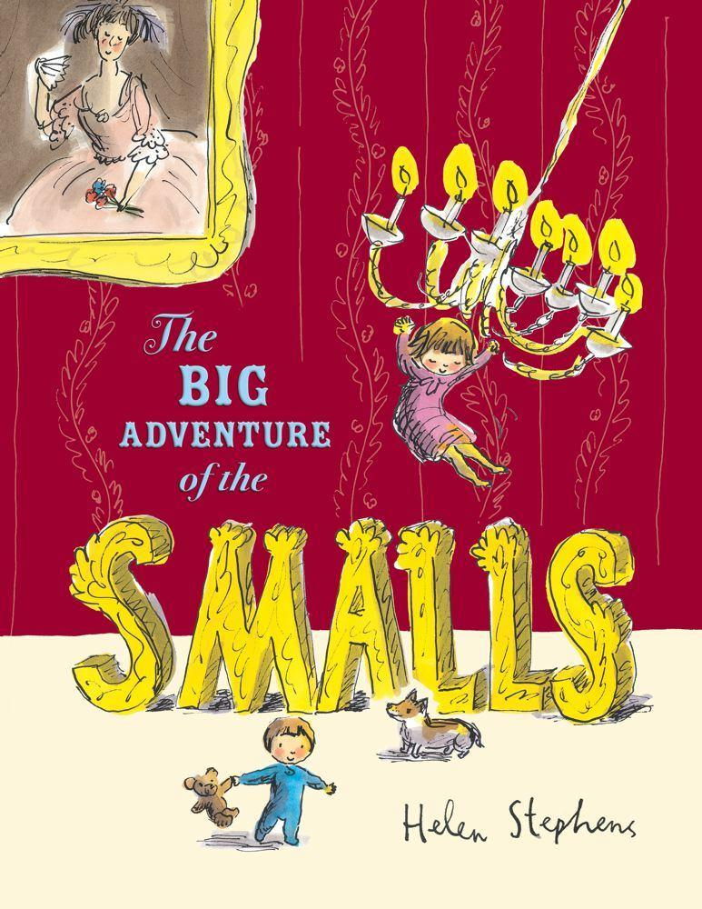 The Big Adventure oftheSmalls