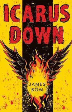 IcarusDown