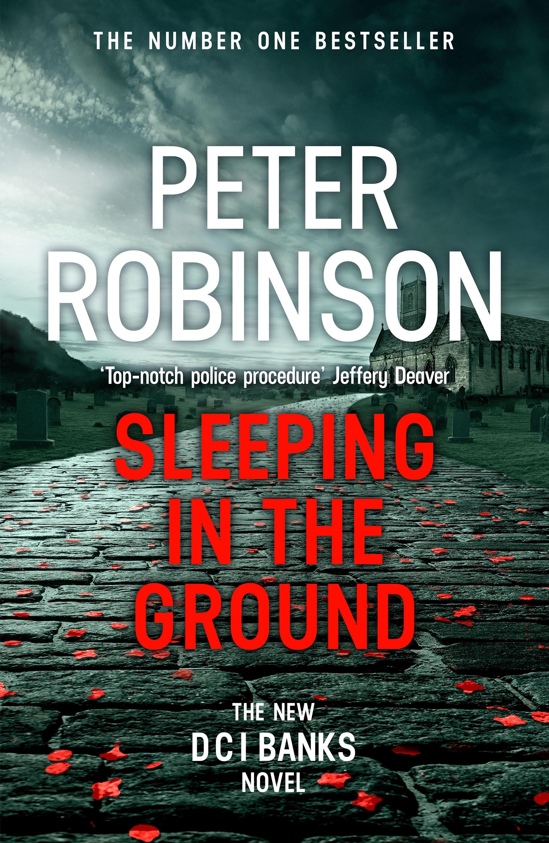 Sleeping in the Ground: DCIBanks24