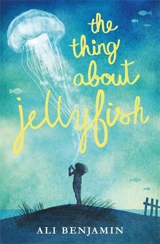 The ThingAboutJellyfish