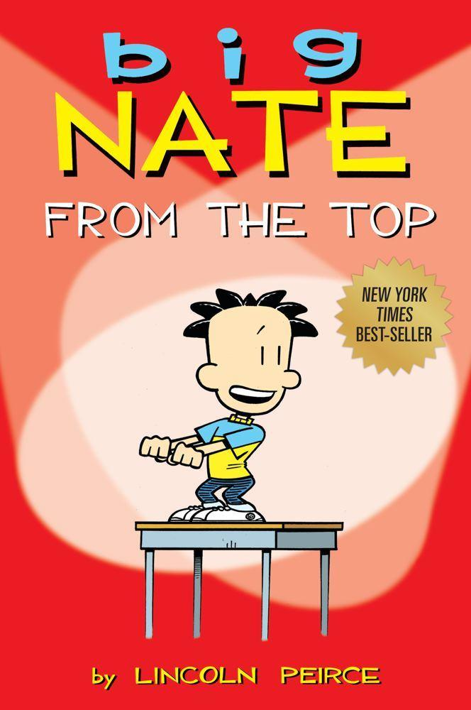 Big Nate: FromtheTop