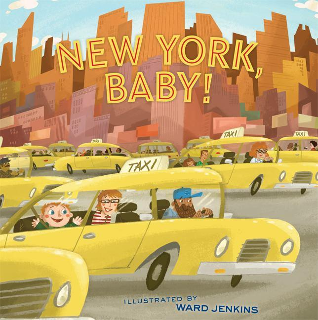 New York,Baby!