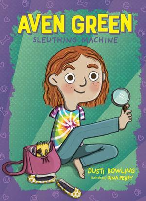 Aven GreenSleuthingMachine