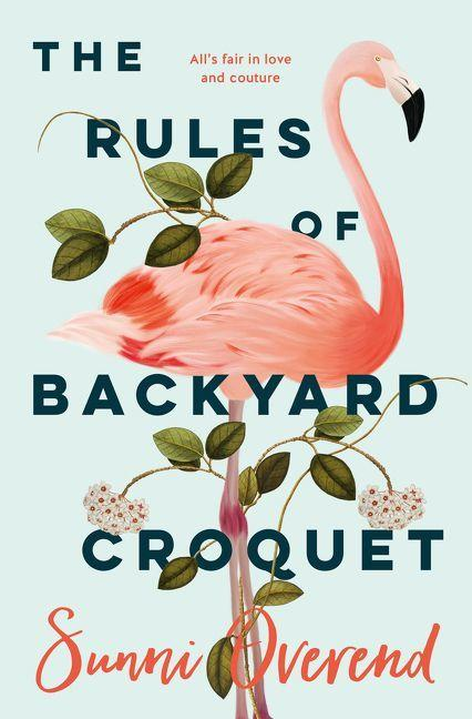 The Rules ofBackyardCroquet