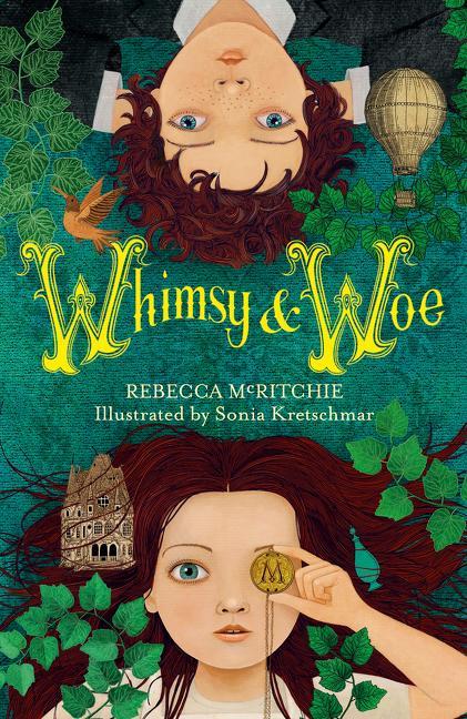 Whimsy&Woe