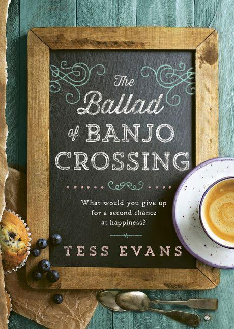 The Ballad of Banjo Crossing