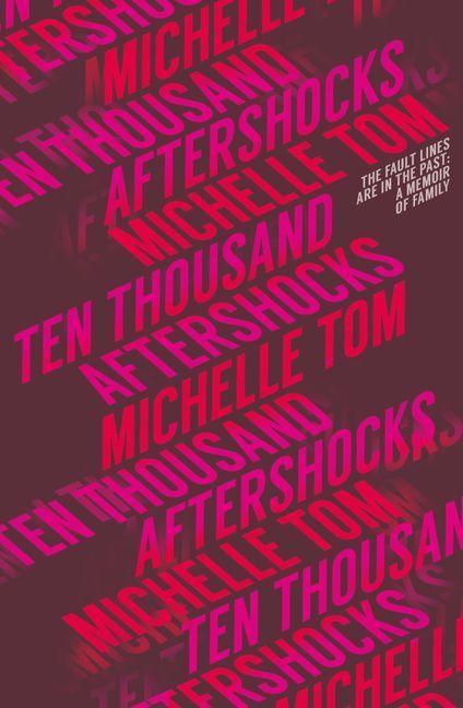 Ten Thousand Aftershocks