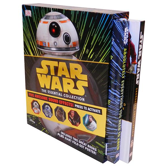 Star Wars:The Essential Collection