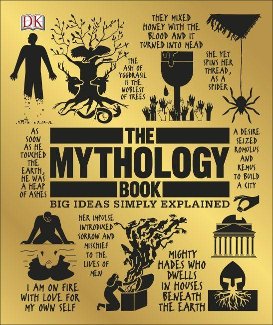 TheMythologyBook