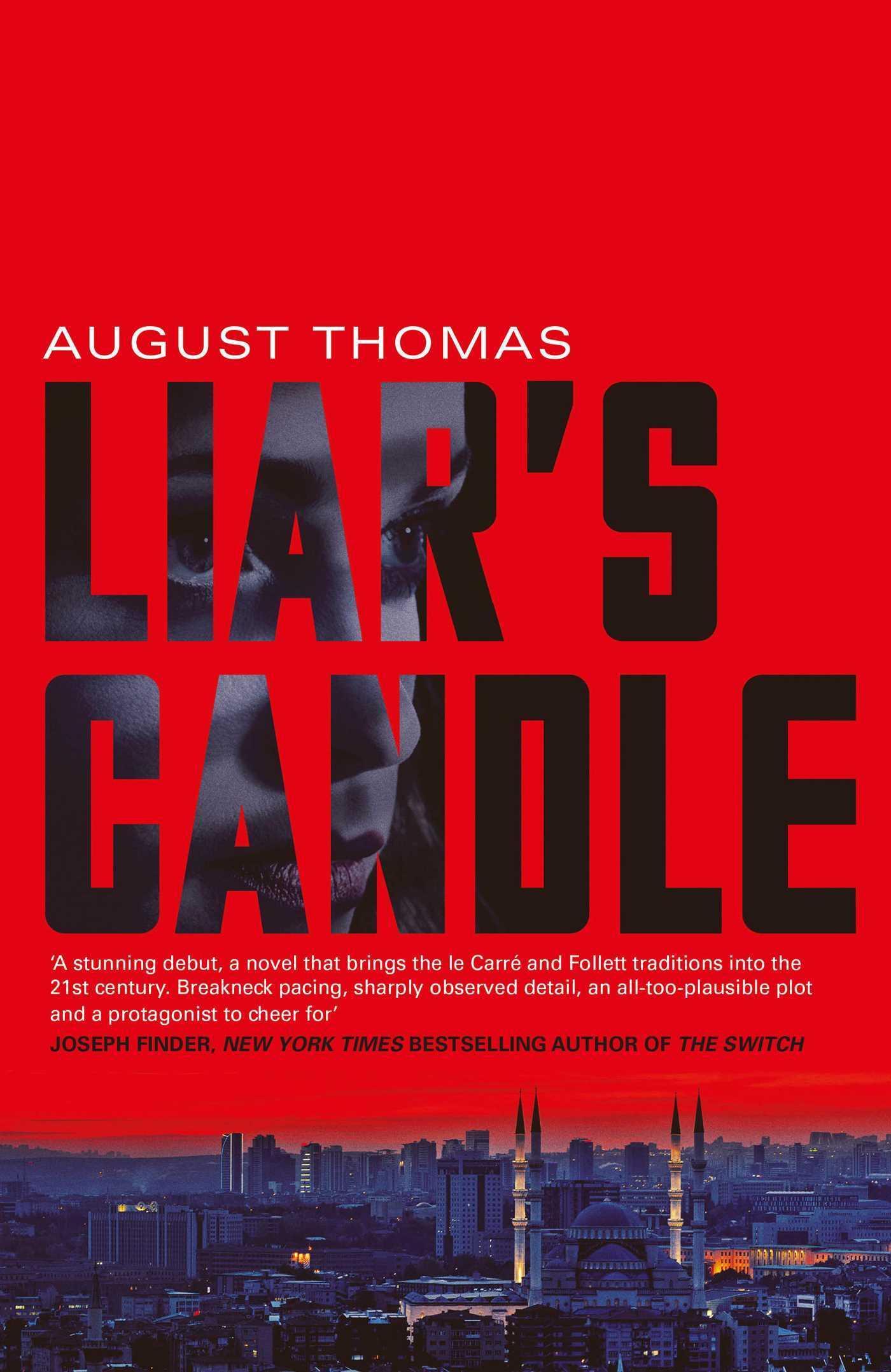 Liar'sCandle