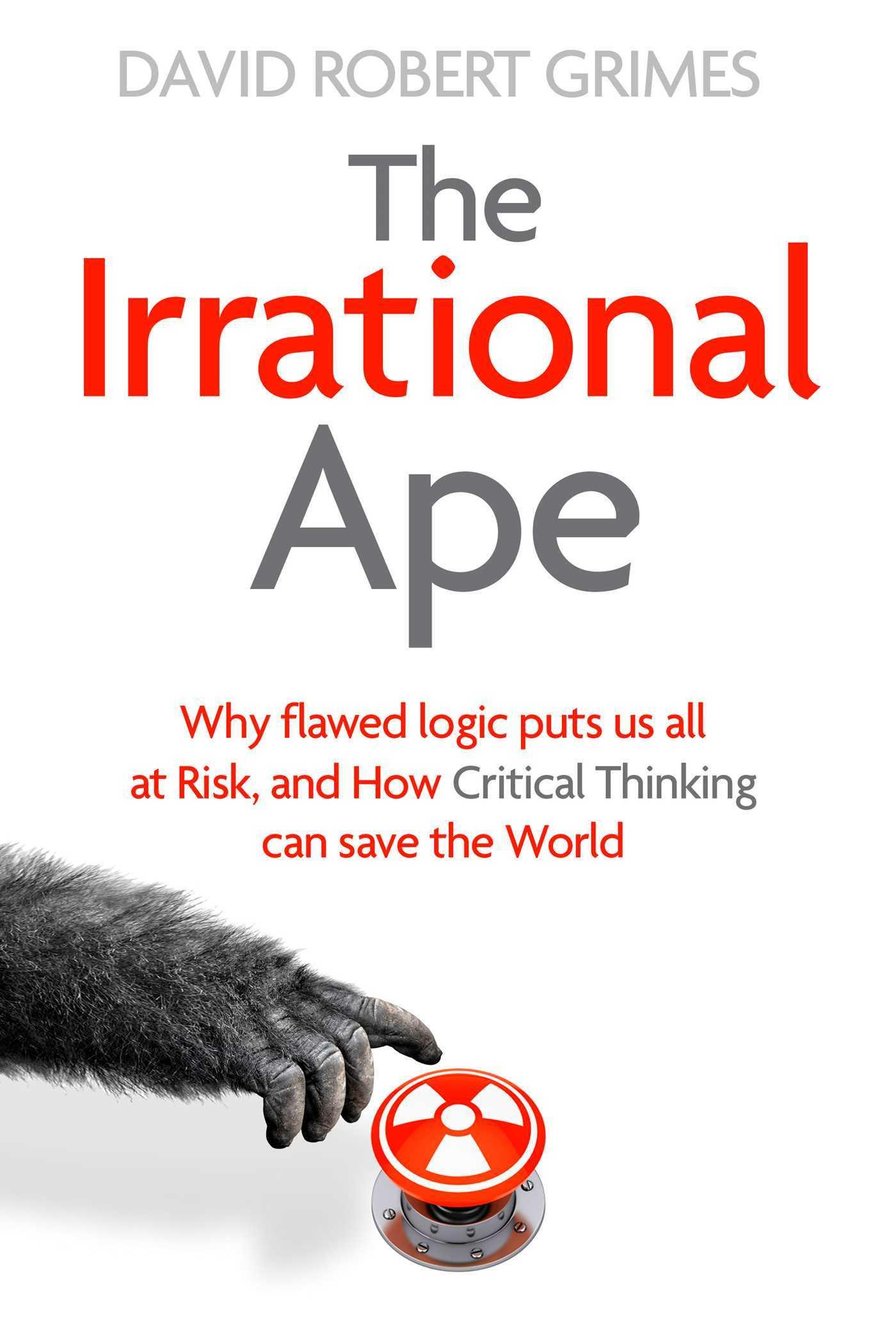 The Irrational Ape