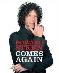 Howard SternComesAgain