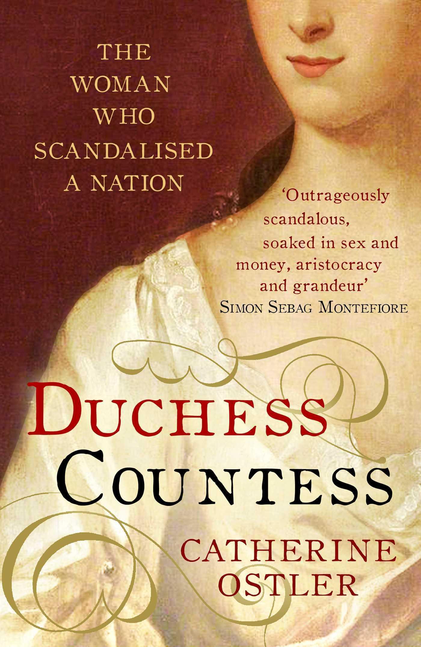 Duchess Countess