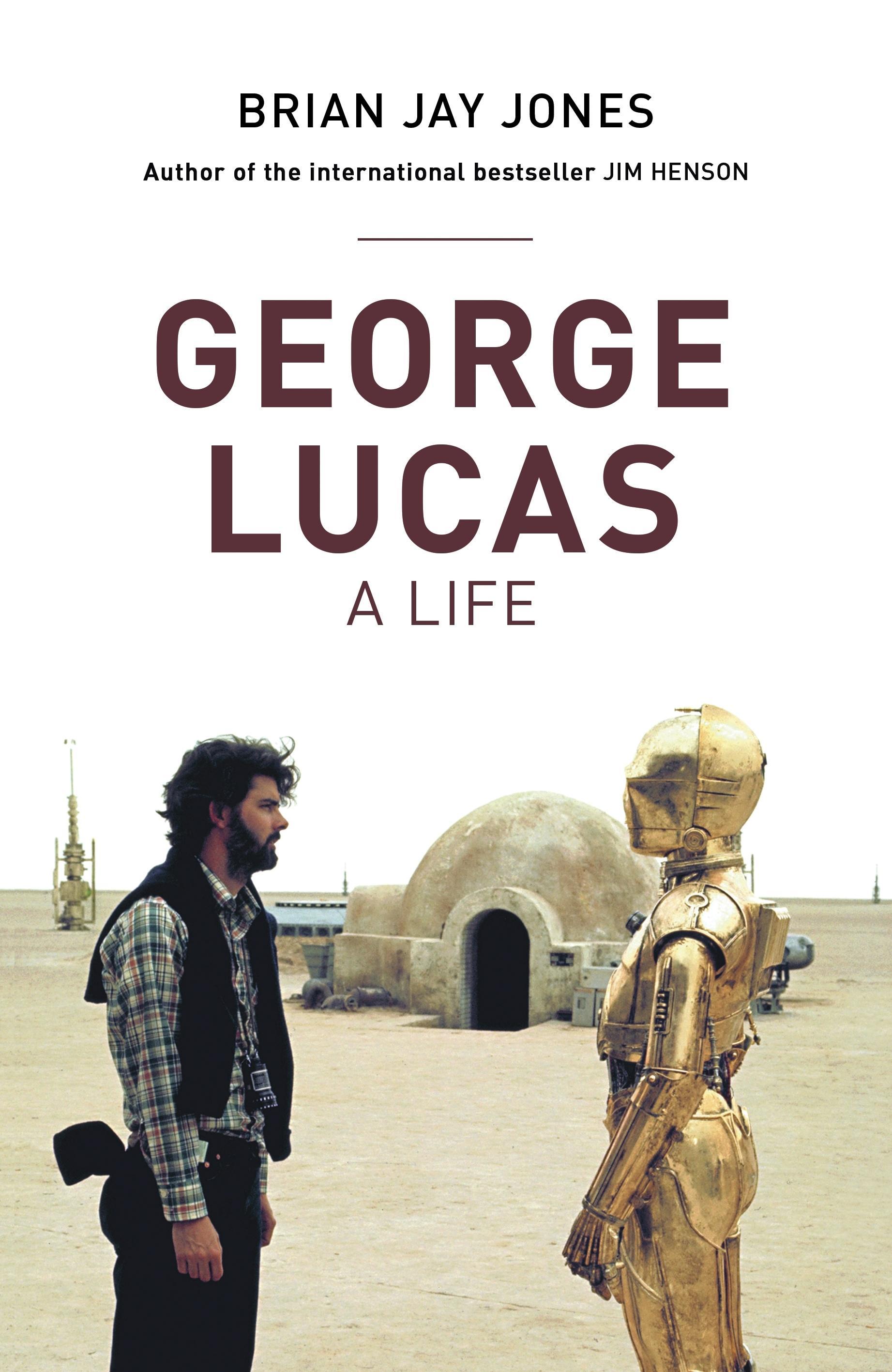 George Lucas:ALife