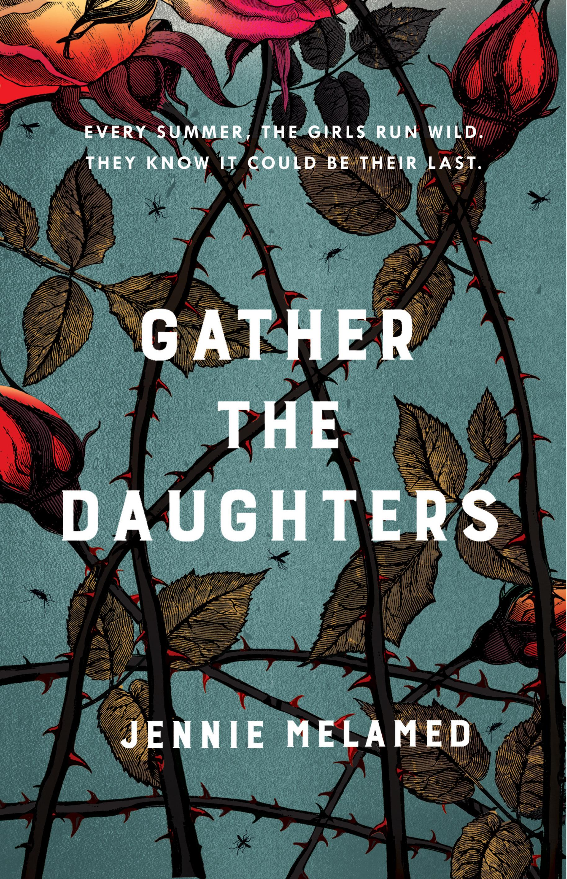 Gather the Daughters: Shortlisted for The Arthur CClarkeAward