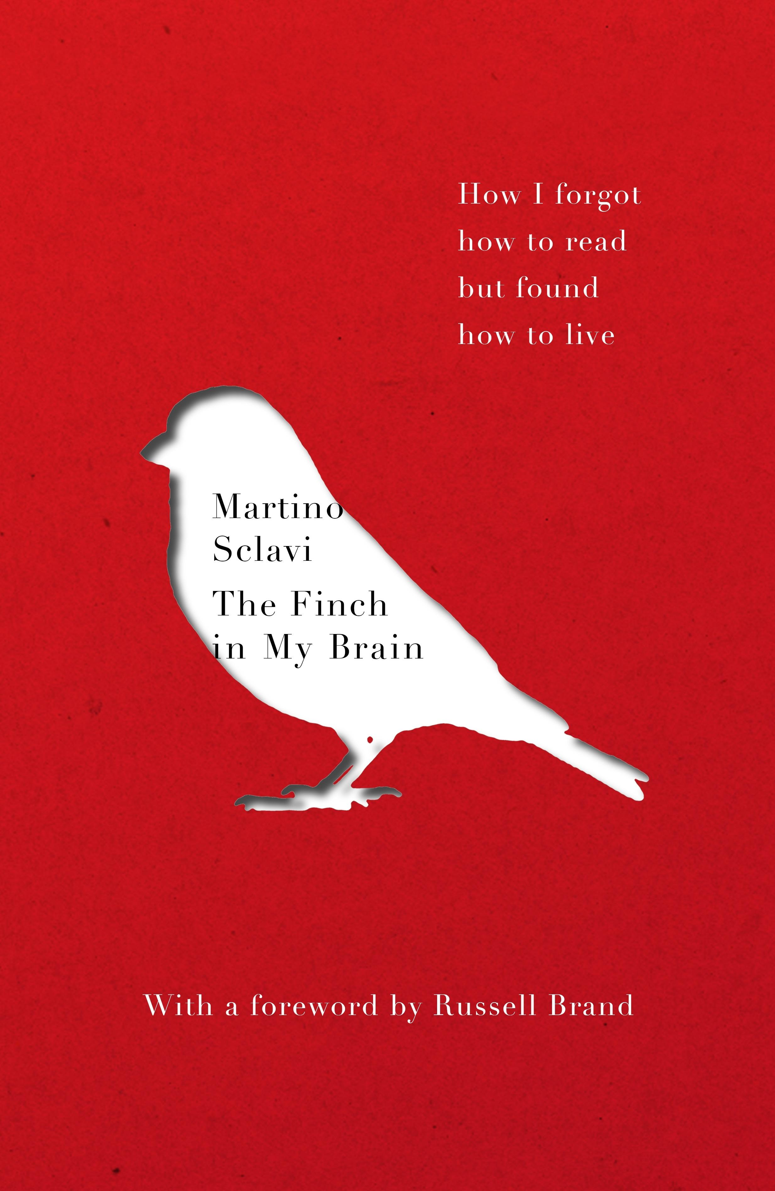 a review of the book the finch