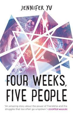 Four Weeks,FivePeople