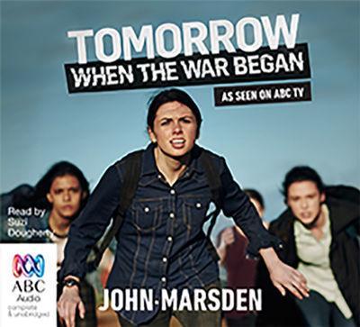 Tomorrow, When the War Began (Audiobook)
