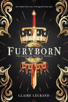 Furyborn: The Empirium Trilogy Book 1