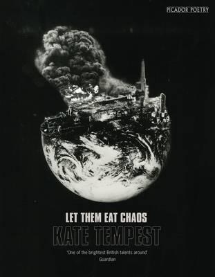 Let Them Eat Chaos: MercuryPrizeShortlisted