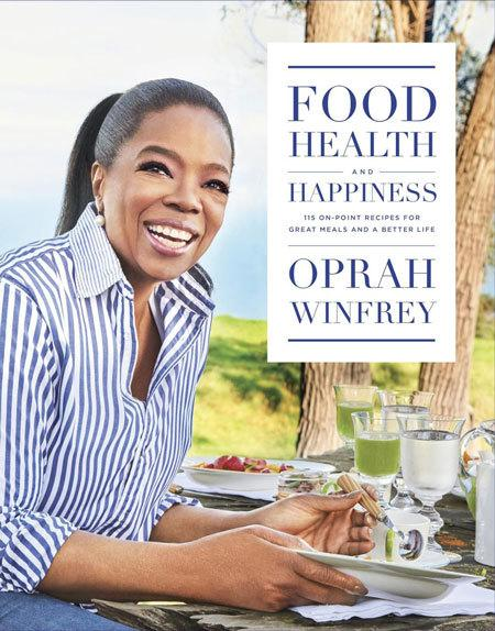 Food, Health and Happiness: 115 On Point Recipes for Great Meals and aBetterLife