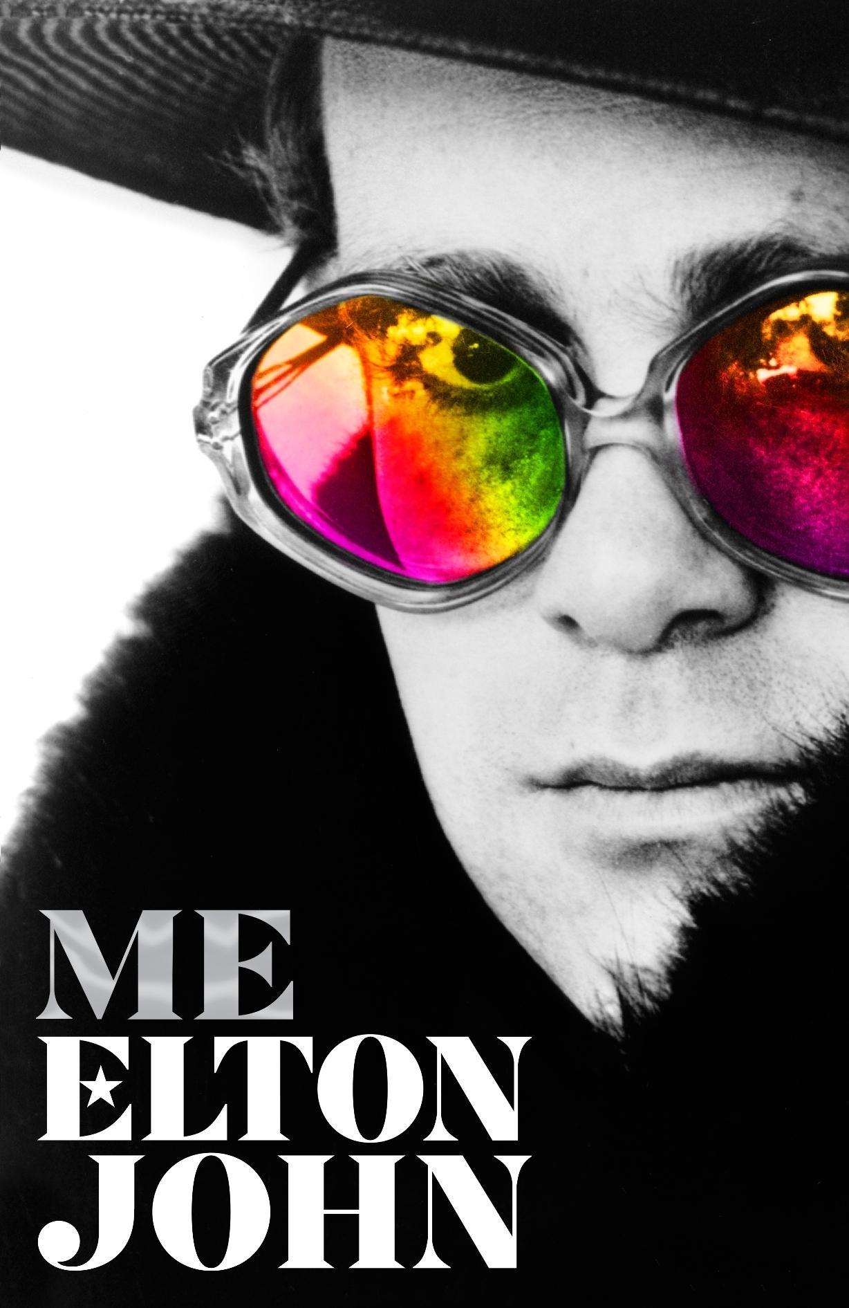 Me:EltonJohn
