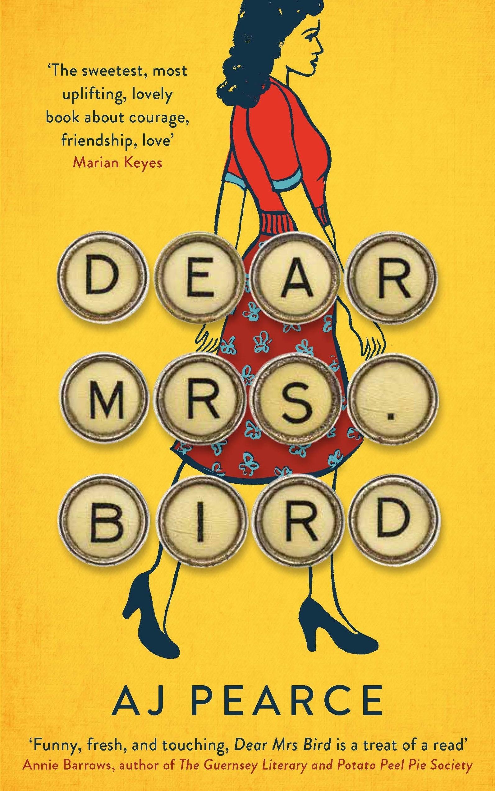 DearMrsBird