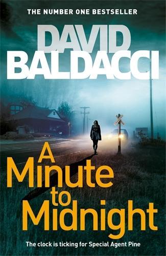 A MinutetoMidnight
