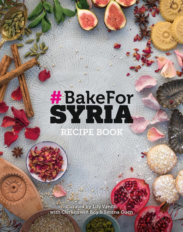 #BakeforSYRIA