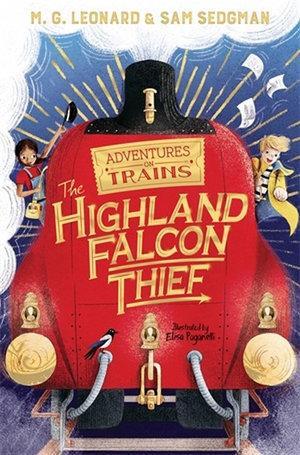 The HighlandFalconThief