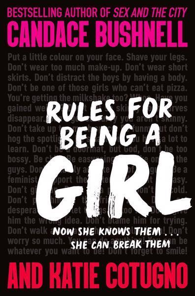 Rules for BeingaGirl