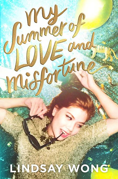 My Summer of LoveandMisfortune