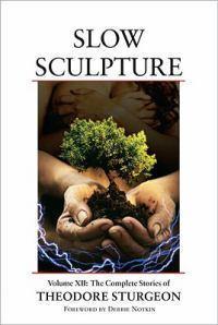 SlowSculpture