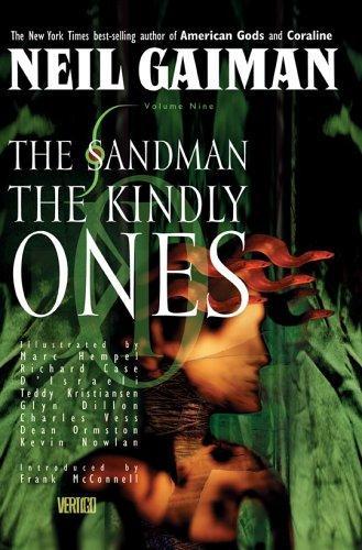 Sandman TP Vol 09 TheKindlyOnes