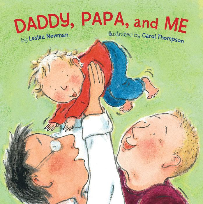 Daddy, PapaandMe