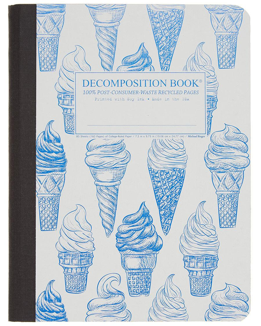 Decomposition Notebook LargeSoftServe
